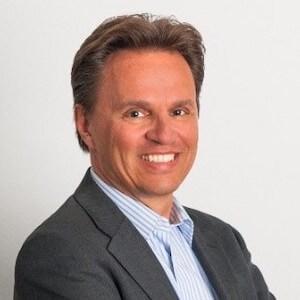 Volker Spitzer, Senior Director - Global Consumer Health R&D Solutions, IQVIA Consumer Health