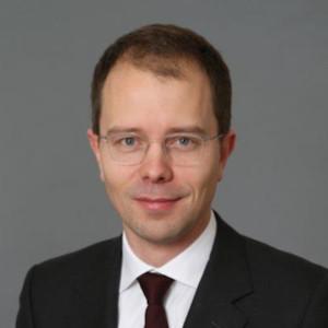 Wim De Vlieger, Partner, Sidley