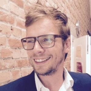 Wim Van Hecke, CEO, icometrix