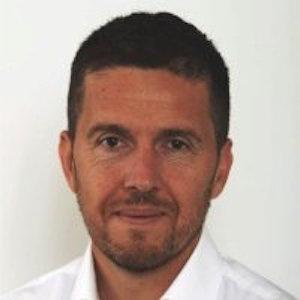 Xavier Bertrand, VP Healthcare Services and Alliances, Boston Scientific