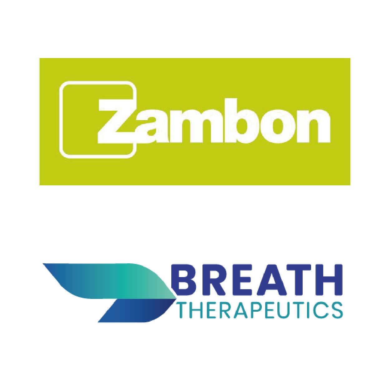 Zambon and Breath Therapeutics