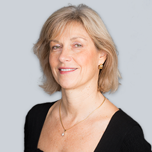 Sandrine Cailleteau