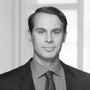 Christian Lindhé, Partner, Vinge